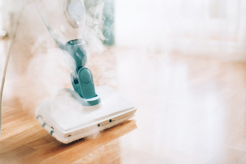 Revue des avantages essentiels de l'utilisation d'un nettoyeur vapeur